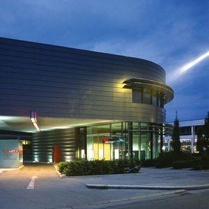 BTV Drive-In Filiale Innsbruck