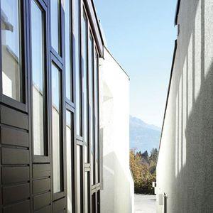 Einfamilienhaus Bernard Gaimberg
