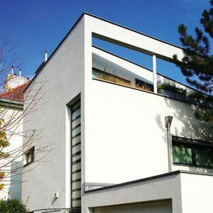 Einfamilienhaus Fischill Wien
