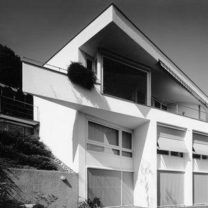 Einfamilienhaus Hakl Innsbruck