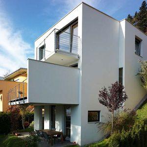 Einfamilienhaus Heinz-Steinwender Fritzens
