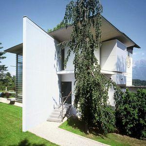 Einfamilienhaus Martin Lans