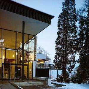 Hotelfachschule Villa Blanka Innsbruck