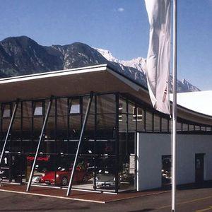 Autohaus Vowa Innsbruck